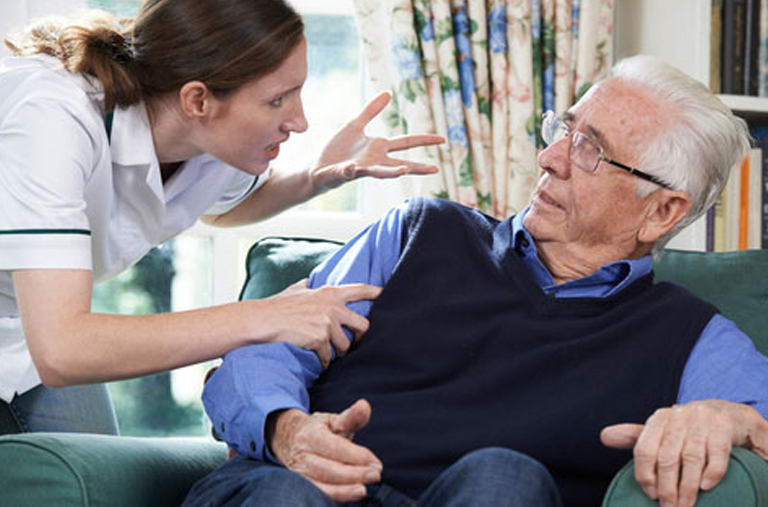 nursing home abuse lawyer in Wilmington