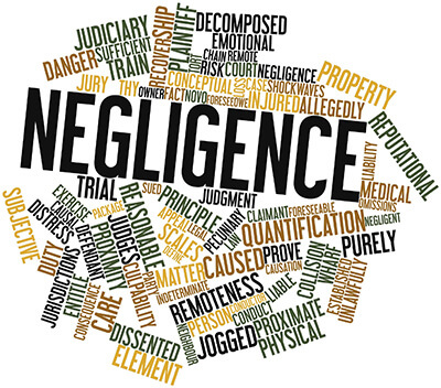 negligence personal injury Lawyer