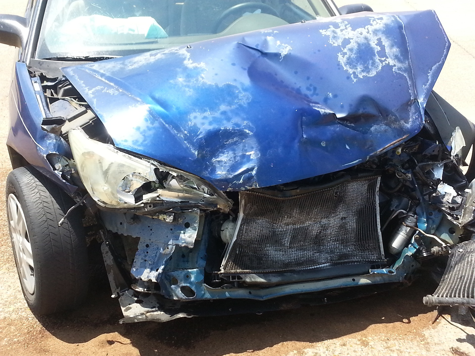 Tips For Injury Vehicle Collisions In Delaware