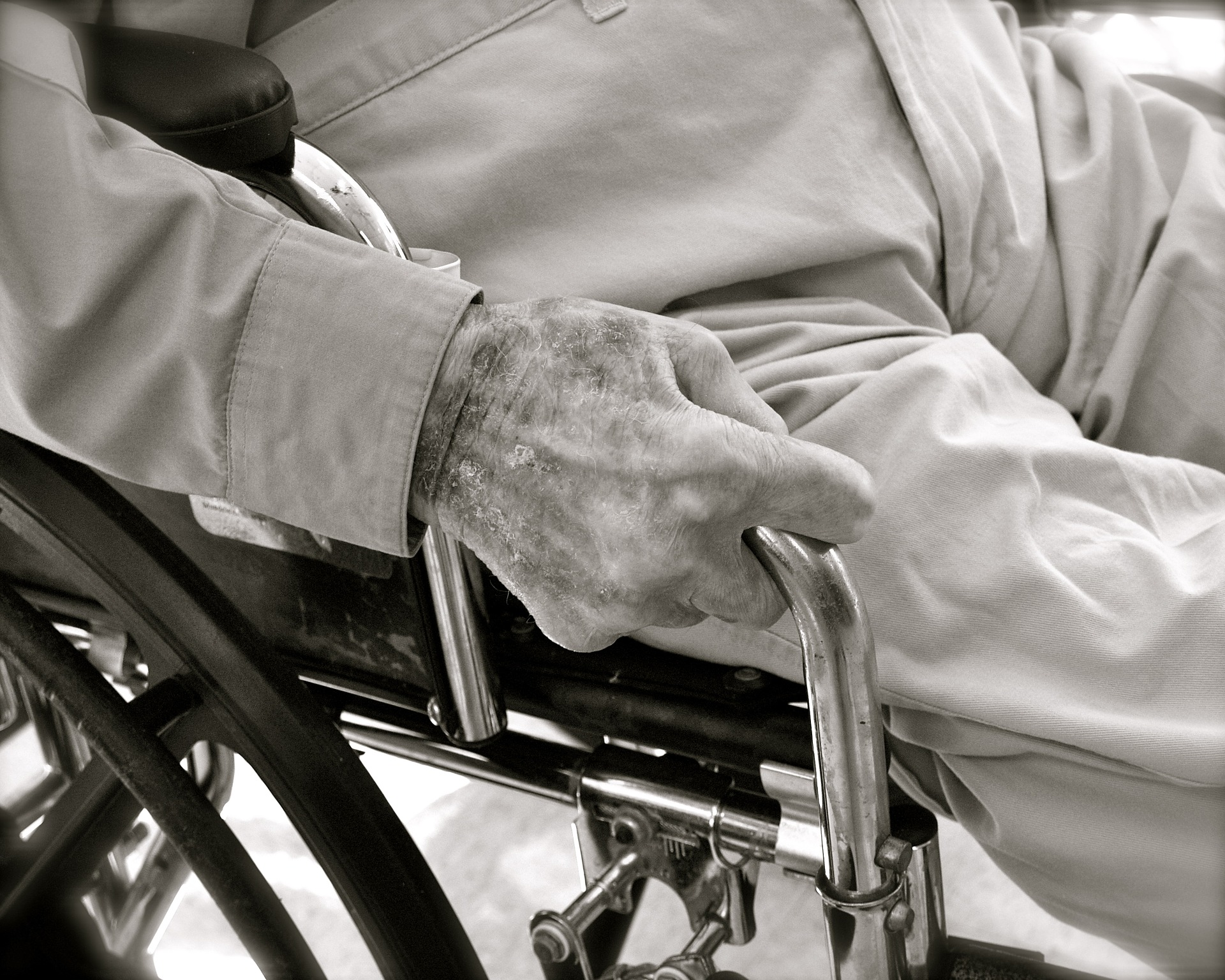 What To Do When You Suspect Nursing Home Abuse in Delaware