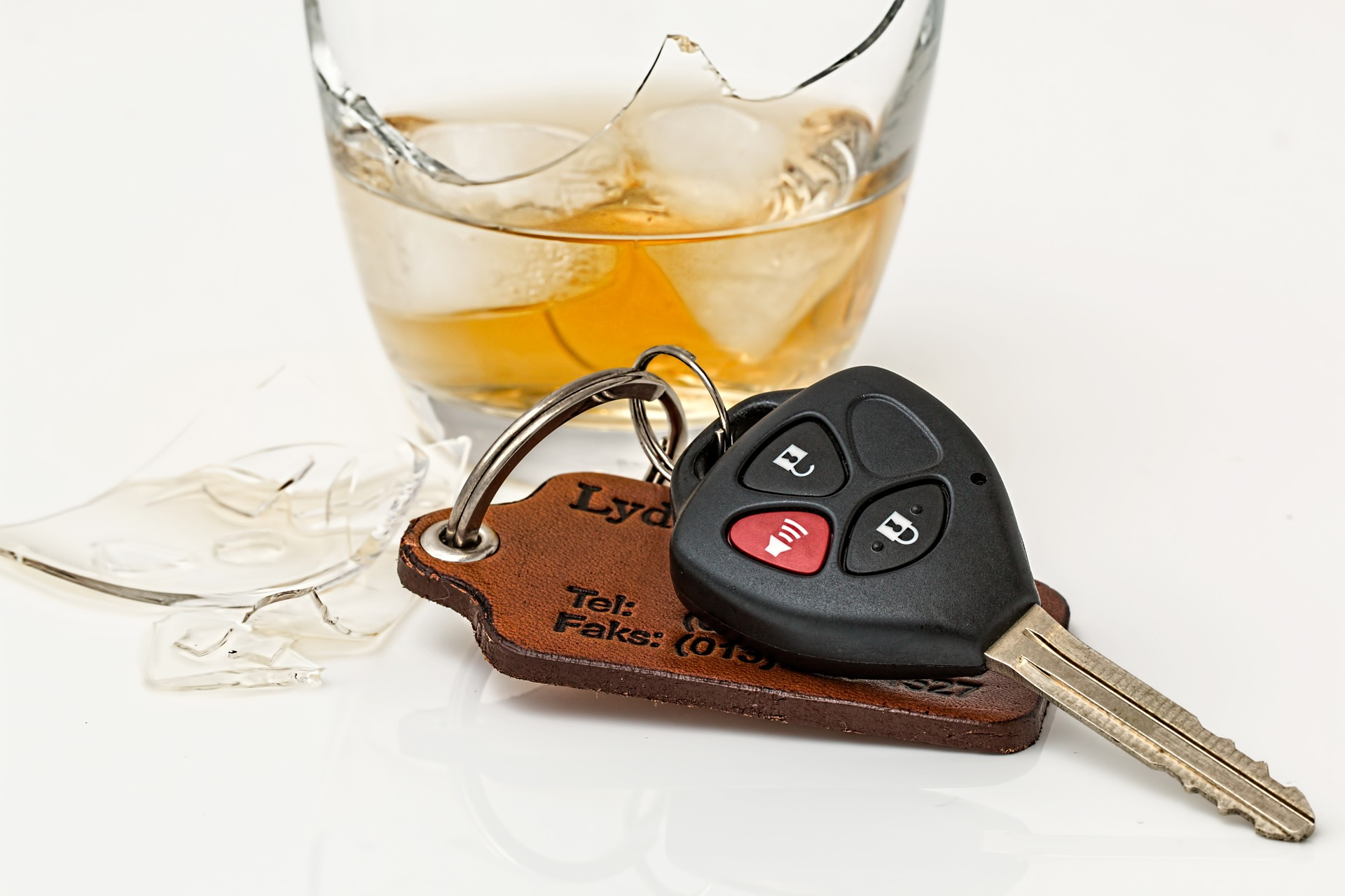 What Steps to Take After Being Hit by a Drunk Driver in Delaware