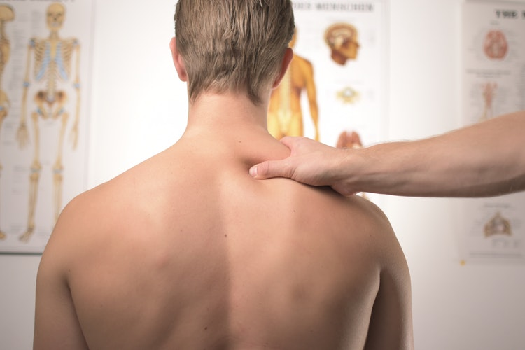 If You Suffer a Back Injury after a Motor Vehicle Accident