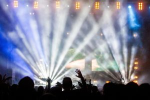 What to Do if You Are Injured at a Concert Venue in Delaware