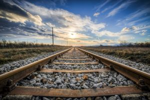 What to Consider if You Were Injured after a Train Struck Your Vehicle