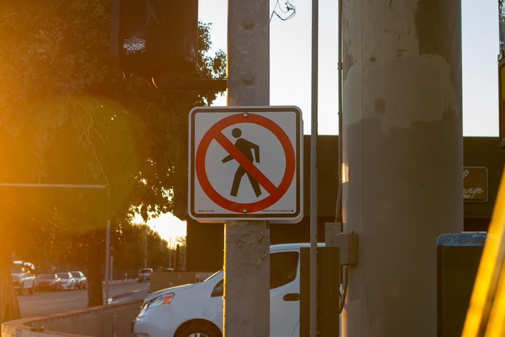 How to Obtain Compensation for a Pedestrian Accident