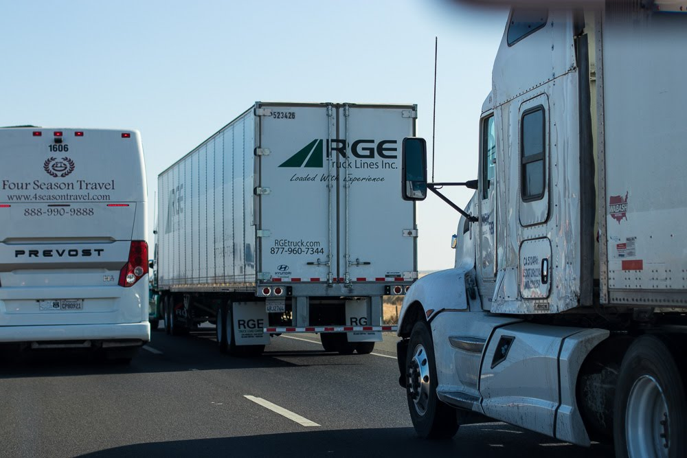 Main Types of Truck Accident Injuries