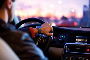 Who Is Liable for a Delaware Rideshare Accident?