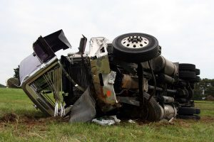 What Time Are Truck Accidents the Most Common?