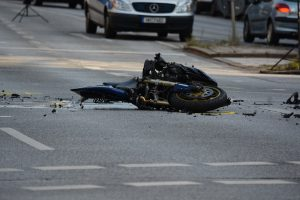 Most Common Injuries Faced by Motorcyclists