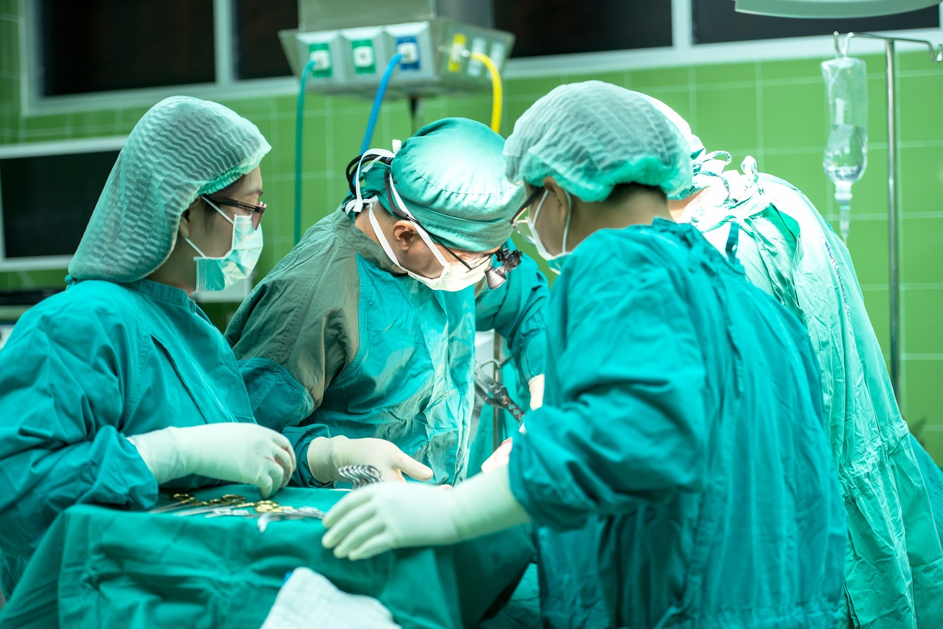 Types of Surgical Malpractice in Delaware